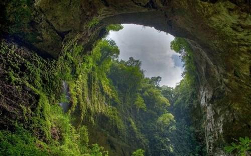Dự án cáp treo Sơn Đoòng: UNESCO yêu cầu Quảng Bình giải trình - Ảnh 1