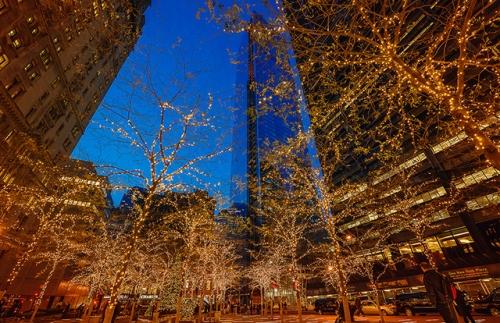 Noel 2014: 5 thành phố cho bạn hình ảnh Giáng sinh đẹp nhất - Ảnh 4