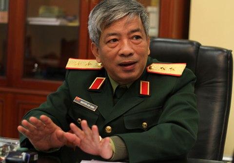 """""""Việt Nam không chấp nhận nền hòa bình lệ thuộc"""" - Ảnh 3"""