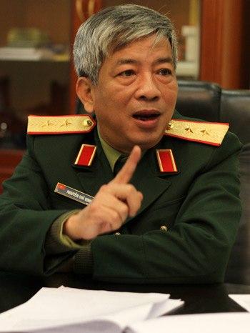 """""""Việt Nam không chấp nhận nền hòa bình lệ thuộc"""" - Ảnh 2"""