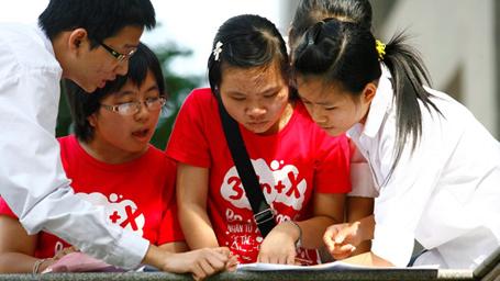 Nghịch lý toán học ở Việt Nam: Học chỉ để... đếm tiền - Ảnh 1
