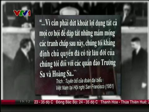 Trung Quốc hiểu rất rõ, họ là kẻ cướp Hoàng Sa, Trường Sa - Ảnh 4
