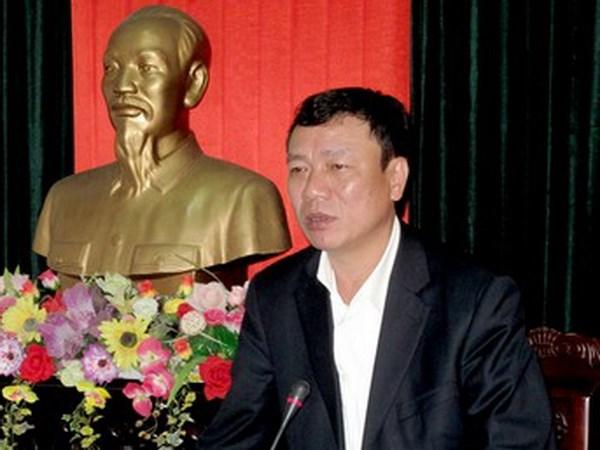 Ông Đoàn Hồng Phong được bầu làm Chủ tịch UBND tỉnh Nam Định - Ảnh 1