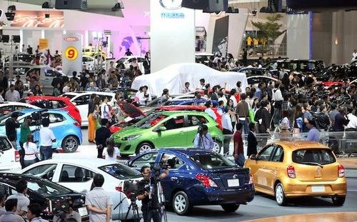 Lời cảnh báo từ thị trường ôtô Việt Nam 2018 - Ảnh 1