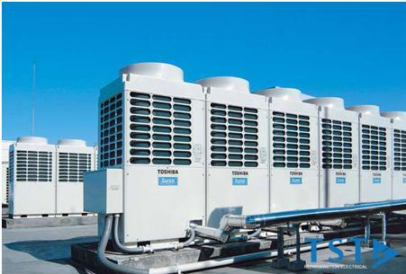 Điện lạnh TST - Giải pháp tiết kiệm 30% năng lượng - Ảnh 1