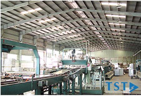 Điện lạnh TST - Giải pháp tiết kiệm 30% năng lượng - Ảnh 3