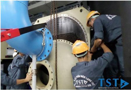 Điện lạnh TST - Giải pháp tiết kiệm 30% năng lượng - Ảnh 4