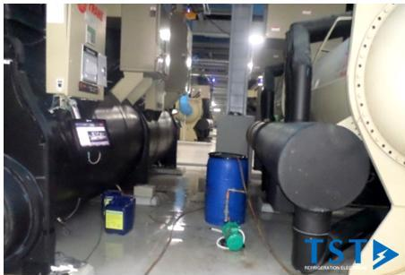 Điện lạnh TST - Giải pháp tiết kiệm 30% năng lượng - Ảnh 5
