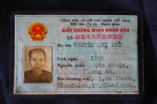 Bí quyết sống lâu của cụ bà thọ nhất Việt Nam - Ảnh 3