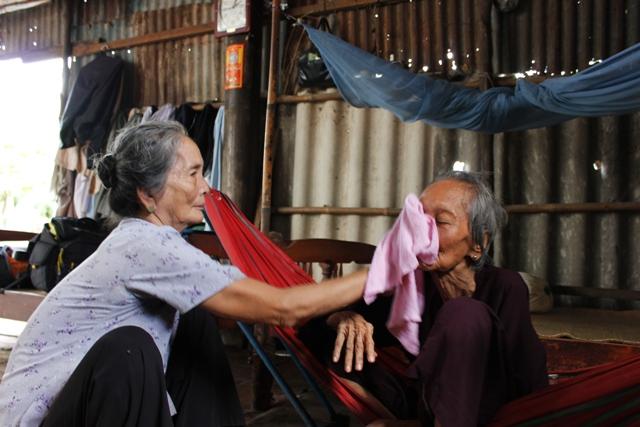 Bí quyết sống lâu của cụ bà thọ nhất Việt Nam - Ảnh 6