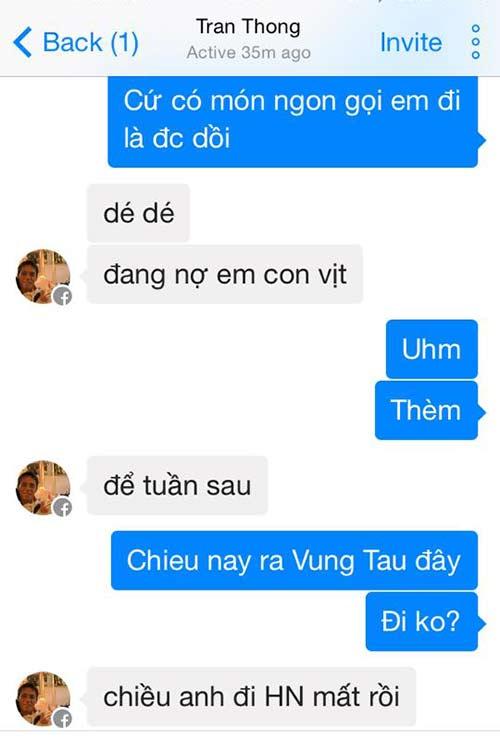 """Dương Yến Ngọc: """"Tôi đã khóc suốt một năm qua"""" - Ảnh 8"""