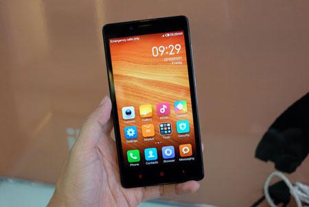 Redmi Note: Smartphone TQ được chứng minh có theo dõi người dùng - Ảnh 1