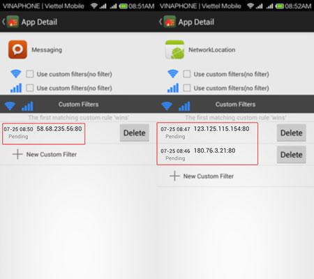 Redmi Note: Smartphone TQ được chứng minh có theo dõi người dùng - Ảnh 2