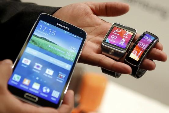 Sắp có thêm nhà máy 1 tỷ USD mới của Samsung tại Việt Nam - Ảnh 1