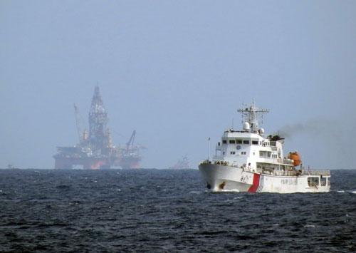 Tập đoàn dầu khí nước ngoài không 'ngán' giàn khoan Hải Dương  - Ảnh 2