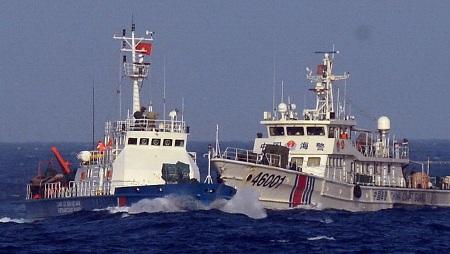 Tổng hội Xây dựng Việt Nam ra tuyên bố phản đối Trung Quốc - Ảnh 1