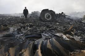 """Vụ MH17 và nhiều máy bay rơi: """"Số 7 ma quỷ"""" hay tâm mình """"ma quỷ? - Ảnh 1"""