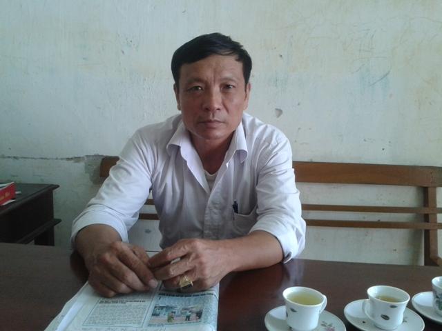 Thanh Hóa: Đi tắm sông, một người mất tích   - Ảnh 2