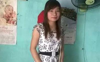 Phát hiện thi thể nghi của thiếu nữ mất tích ở Hà Tĩnh - Ảnh 1