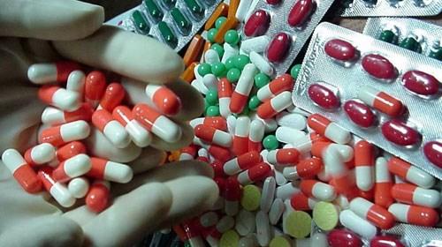 Nhập thuốc kém chất lượng, 5 công ty dược bị phạt 500 triệu - Ảnh 1