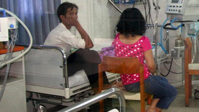 Phẫu thuật hở hàm ếch từ thiện: 2 trẻ tử vong, 1 trẻ nguy kịch - Ảnh 1