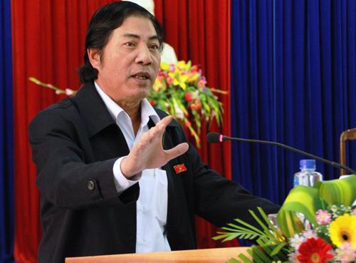 Xác minh thông tin bạn đọc quan tâm về ông Nguyễn Bá Thanh - Ảnh 1