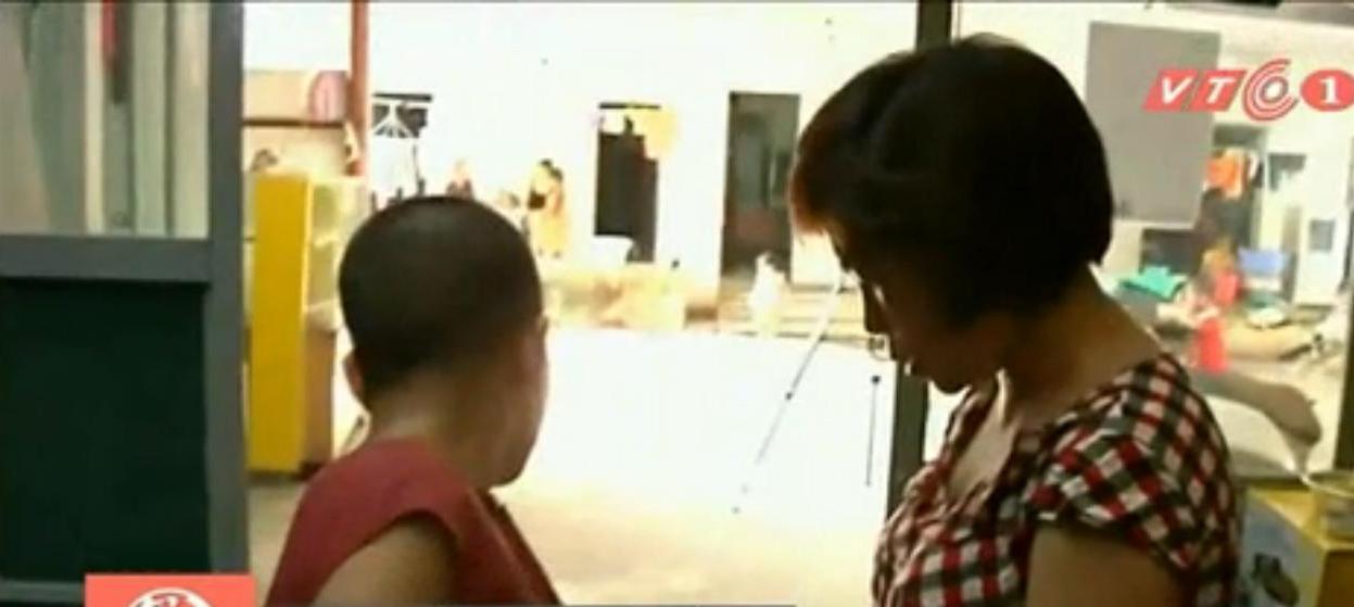 Nữ nhà báo phanh phui vụ mua bán trẻ em ở chùa Bồ Đề lên tiếng - Ảnh 2