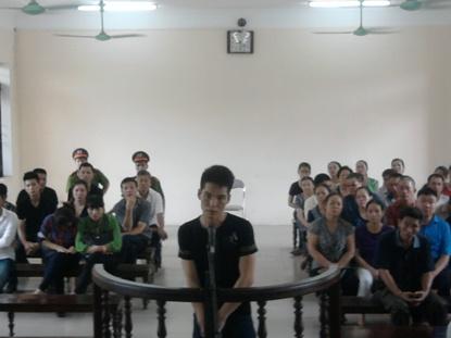 Bắc Ninh: Đột nhập tiệm vàng trộm gần 300 cây vàng - Ảnh 1
