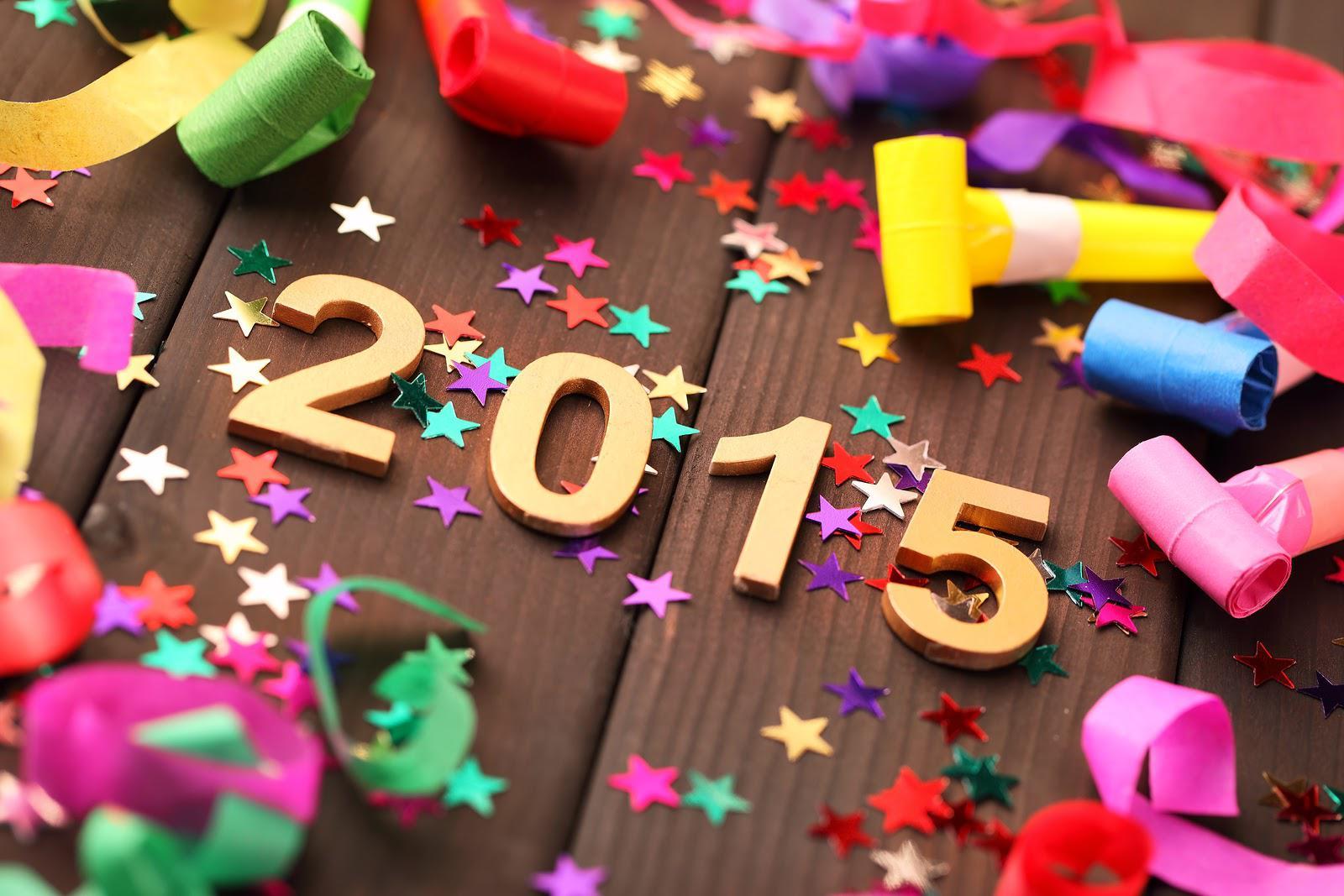 Những hình ảnh chúc mừng năm mới 2015 đẹp và ý nghĩa - Ảnh 2