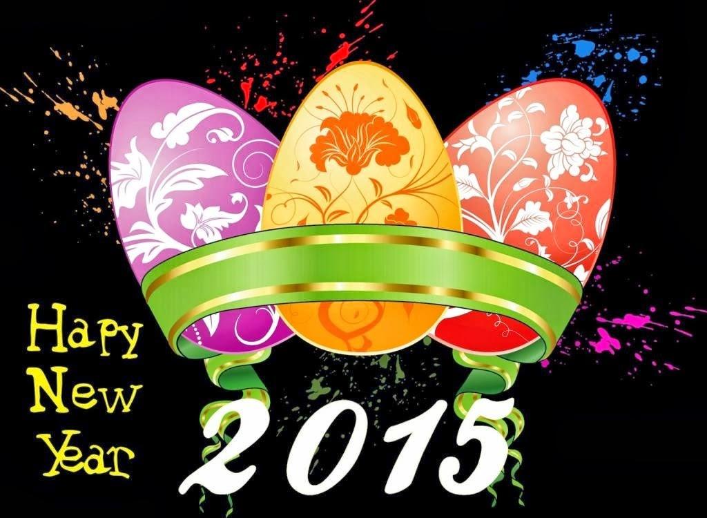 Những hình ảnh chúc mừng năm mới 2015 đẹp và ý nghĩa - Ảnh 3