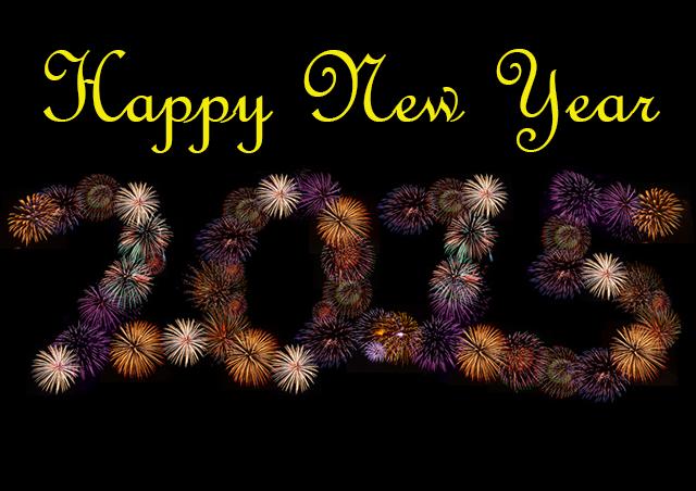 Những hình ảnh chúc mừng năm mới 2015 đẹp và ý nghĩa - Ảnh 8