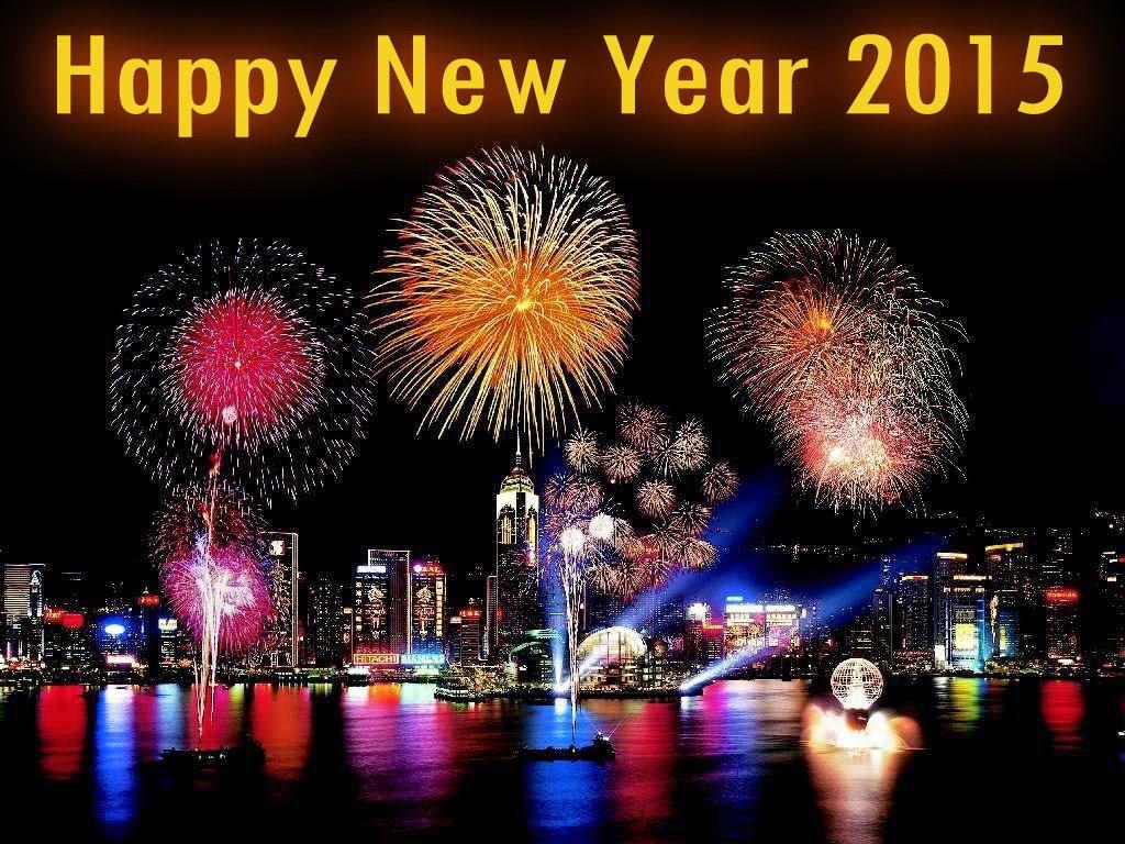 Những hình ảnh chúc mừng năm mới 2015 đẹp và ý nghĩa - Ảnh 9