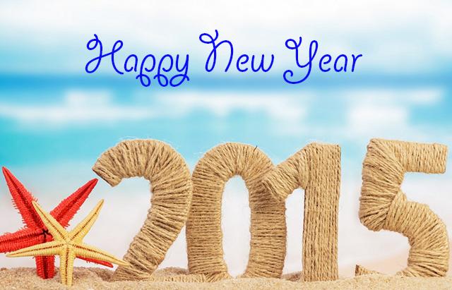Những hình ảnh chúc mừng năm mới 2015 đẹp và ý nghĩa - Ảnh 11