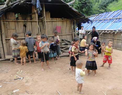 Bộ LĐ-TB&XH: Không ít hộ không muốn thoát nghèo - Ảnh 1
