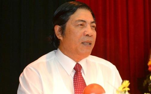 Ông Nguyễn Bá Thanh được bảo hiểm chi trả 100% phí chữa bệnh - Ảnh 1