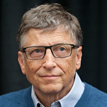 Những doanh nhân tuổi Mùi thành đạt nhất thế giới - Ảnh 4