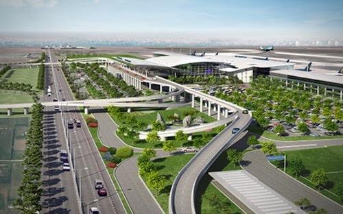 Dự án sân bay Long Thành: Yêu cầu làm lại Tờ trình Quốc hội - Ảnh 1