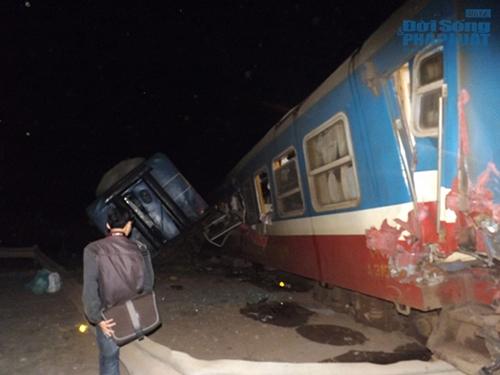 Ủy ban ATGT: Tăng cường giám sát an toàn giao thông đường sắt - Ảnh 1