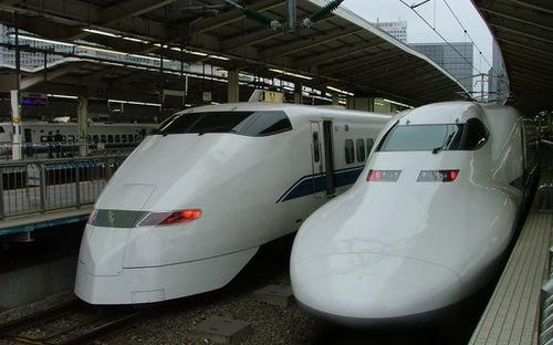 Việt Nam sẽ có tuyến đường sắt cao tốc 350km/h - Ảnh 1