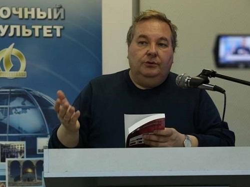 """Giới chuyên gia Nga: """"Luật chơi"""" của Trung Quốc khó chấp nhận - Ảnh 3"""