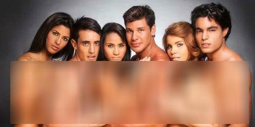 Ảnh khỏa thân của tân Hoa hậu Hoàn vũ Venezuela gây tranh cãi - Ảnh 1