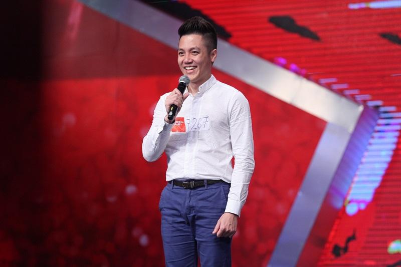 """Vietnam's Got Talent: Thúy Hạnh """"lên nóc nhà"""" cùng """"Thánh quẩy"""" - Ảnh 6"""