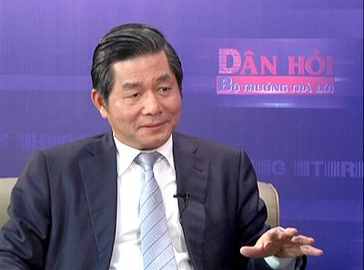 """Bộ trưởng Bùi Quang Vinh nói về việc xóa cơ chế """"xin - cho"""" - Ảnh 1"""