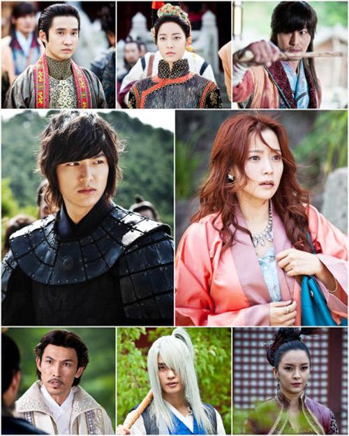 Thần Y Tập 14: Lee Min Ho muốn thực hiện lời hứa với Kim Hee Sun - Ảnh 1