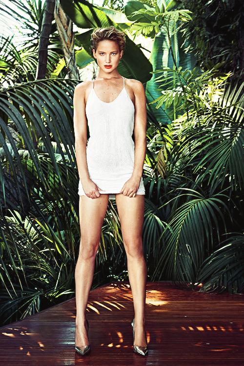 Jennifer Lawrence tiết lộ 5 tiêu chuẩn chọn người tình - Ảnh 3