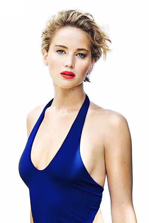 Jennifer Lawrence tiết lộ 5 tiêu chuẩn chọn người tình - Ảnh 1