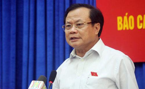 """Bí thư Thành Ủy Hà Nội lên tiếng về """"phí bôi trơn"""" sổ đỏ - Ảnh 1"""