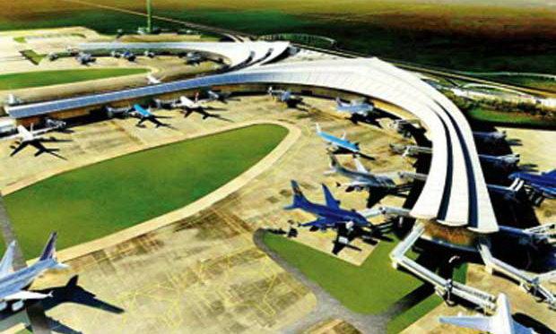Băn khoăn kinh phí xây dựng sân bay quốc tế Long Thành - Ảnh 1