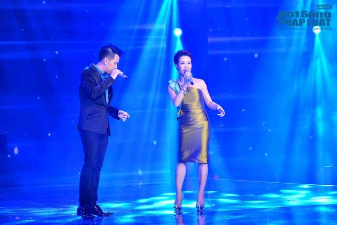 Liveshow 3 Cặp đôi hoàn hảo: Bùi Anh Tuấn giả gái đầy ấn tượng - Ảnh 14