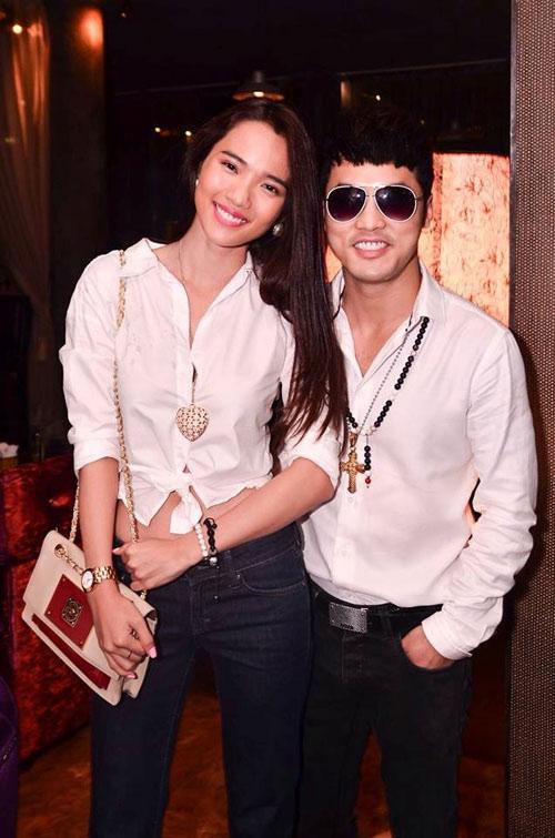 5 cặp đôi mặc ăn ý và sành điệu bậc nhất Vbiz - Ảnh 9